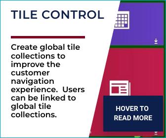 Tile Control